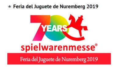 Photo of Inicia la Spielwarenmesse, Feria del Juguete de  Nuremberg 2019