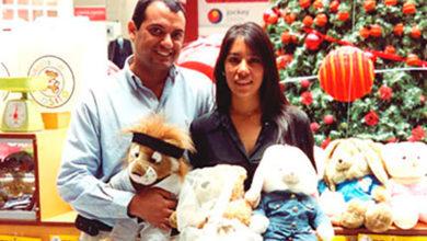 Photo of Entrevista a Susana Tseng e Iván Marchant  de «Adopta un Osito»
