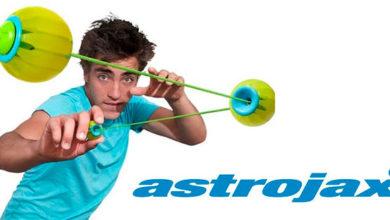 Photo of Astrojax, ¿el futuro de yo-yo?
