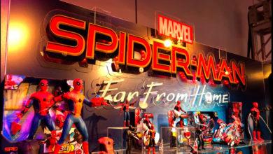Photo of Hasbro revela algunas sorpresas por el 80° aniversario de Marvel en la NY Toy Fair 2019