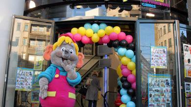Photo of El gigante holandés del juguete en bancarrota