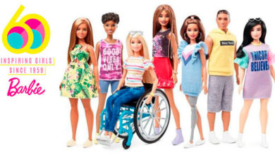 Photo of Barbie cumple 60 años y Mattel lo celebra a lo grande
