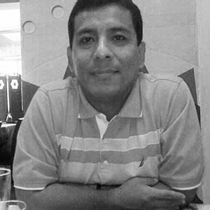 Alexander Almeida