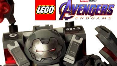 Photo of Nuevos sets de Lego podrían dar algunas pistas sobre «Avengers: Endgame»