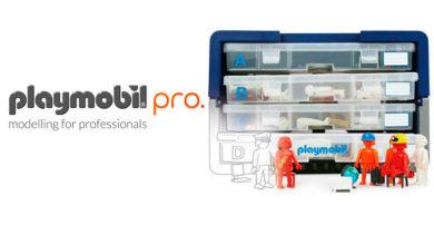 Photo of Playmobil PRO, cuando los negocios son un juego