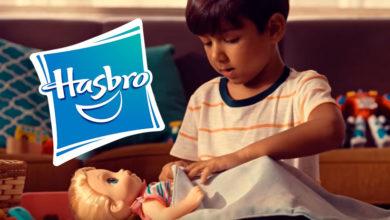 Photo of Baby Alive inicia campaña para romper estereotipos