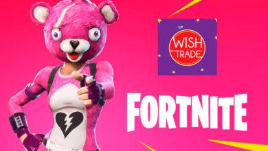Photo of Juguetes de Fornite llegan al Perú de la mano de Wish Trade