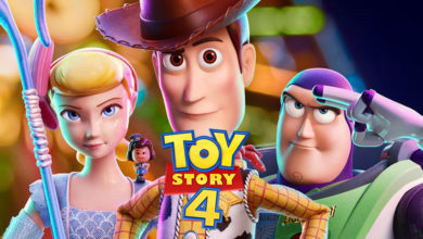 Photo of Disney anuncia el regreso de viejos amigos en Toy Story 4