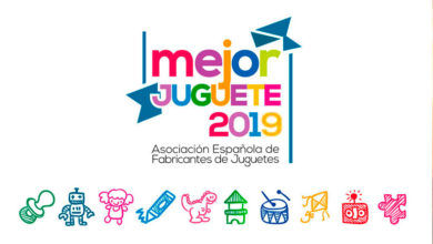 Photo of AEFJ anuncia la organización de su premio «Mejor juguete del año»