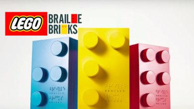 Photo of LEGO Braille Bricks, aprender a leer mientras juegan