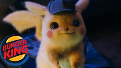 Photo of Burger King y su promoción «Detective Pikachú» en el Perú