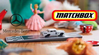 Photo of Mercedes-Benz y Matchbox se unen para derribar estereotipos.