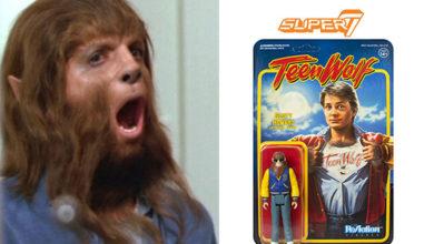 Photo of Super7 regresa a 1985 con sus figuras de 'Lobo Adolescente»