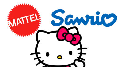 Photo of Mattel se asocia con Sanrio para desarrollar juguetes de Hello Kitty