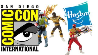 Photo of Hasbro no se queda atrás y adelanta algunas exclusividades para la SDCC 2019
