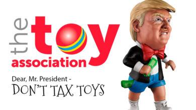 Photo of La Toy Association crea web para denunciar amenaza contra el mercado juguetero estadounidense
