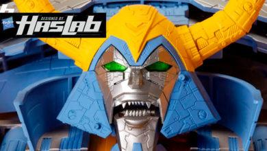 Photo of Hasbro lanza su nuevo proyecto Haslab desde Cybertron…y es ¡¡inmenso!!