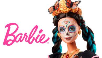 Photo of Barbie se transforma en Catrina por el «Día de los muertos»