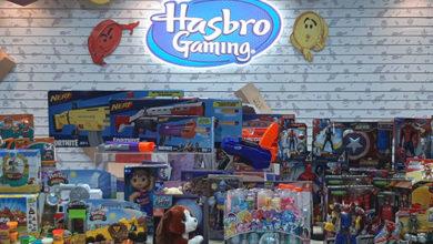 """Photo of Hasbro presentó sus planes para celebrar el """"Día del niño"""" en Perú"""