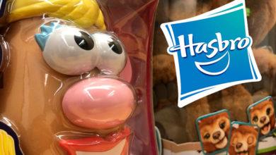 Photo of Hasbro iniciará eliminación del plástico en sus empaques.