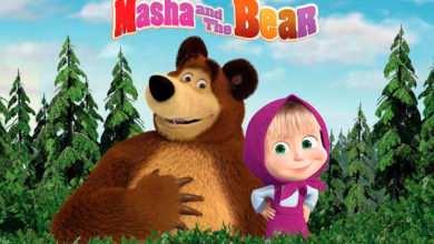 Photo of Masha y el Oso, por la internacionalización definitiva