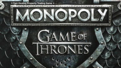 Photo of Review: Monopoly – Game Of Throne