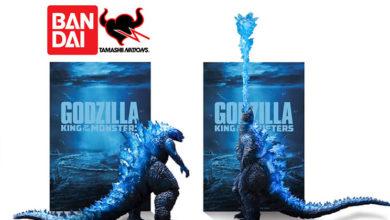 Photo of Godzilla llega en una edición de lujo