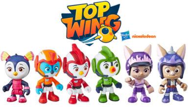 Photo of Top Wing llega al Perú de la mano de Hasbro y Nickelodeon