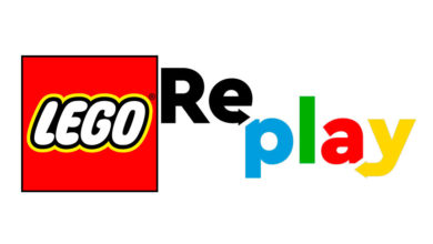 Photo of «LEGO Replay» la nueva iniciativa de LEGO para reutilizar su clásico ladrillo