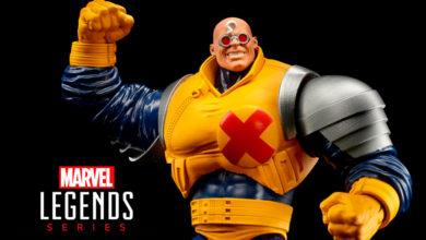 Photo of Hasbro anuncia 5 nuevas figuras de su línea «Marvel Legends»