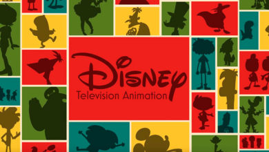 Photo of Disney Television Animation, cumple 35 años maravillando al mundo