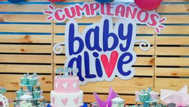 Photo of El «Cumpleaños de Baby Alive», Hasbro presentó en el Perú algunas de sus novedades para Navidad.