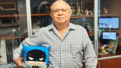 Photo of Entrevista con Luis Salazar, Presidente de la Compañía Panamericana de Licencias (CPL)