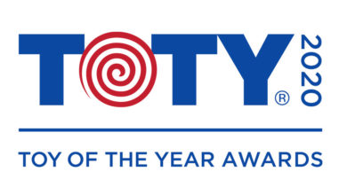 Photo of The Toy Association publica lista de finalista para los premios TOTY (Toy of the Year)