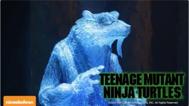 Photo of NECA celebra el 30° aniversario de la primera película de las TMNT con una muy exclusiva figura