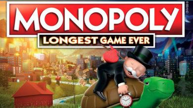 Photo of Monopoly y su versión más larga de todos los tiempos