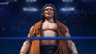 Photo of «Andre The Giant» regresa gracias a Super7