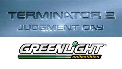 Photo of GreenLight Collectibles anuncia acuerdo con «Terminator 2»