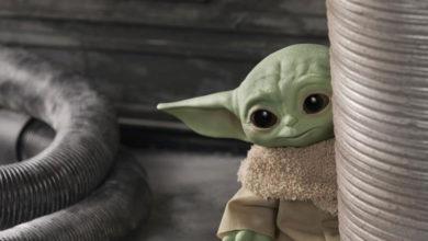Photo of Hasbro anuncia para el 2020, 3 nuevas figuras de «Baby Yoda».