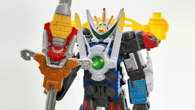 Photo of Review: Beast-X Ultrazord Power Rangers Beast Morphers