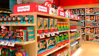 Photo of Fisher Price abre su segunda tienda en Perú