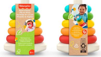 Photo of Mattel da un importante paso hacia la producción con materiales sostenibles