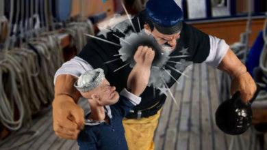 Photo of Mezco Toyz presenta un Popeye «más real»