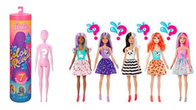 Photo of Barbie se une a la tendencia Unboxing»