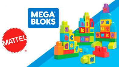 Photo of Mattel cerrará emblemática fábrica de Mega Bloks en Canadá