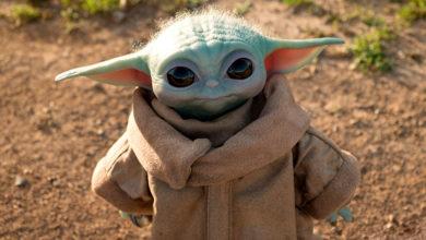 Photo of Sideshow anuncia el «Baby Yoda» más realista, hasta el momento.