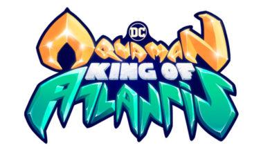 Photo of HBO anuncia una nueva serie animada de Aquaman