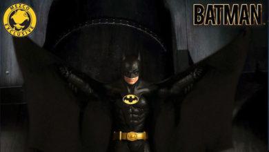 Photo of Mezco al fin anuncia preventa de su esperada figura de Batman
