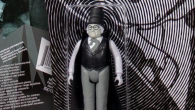 Photo of El Dr.Caligari cumple 100 años y Super7 lo festeja