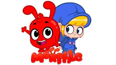 Photo of Moonbug y Thinkway Toys anuncian asociación para «Morphle»
